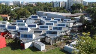 ENSA Toulouse | Ecole d'architecture de Toulouse