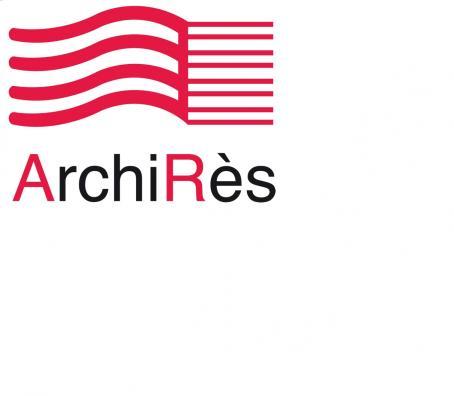 Archires logo 4