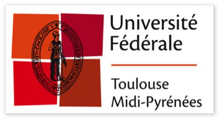 Logo de l'Université fédérale de Toulouse