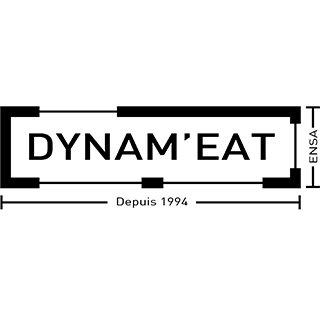 Logo de Dynam'EAT