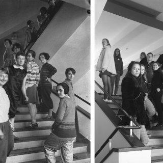 Colloque 100 ans Bauhaus