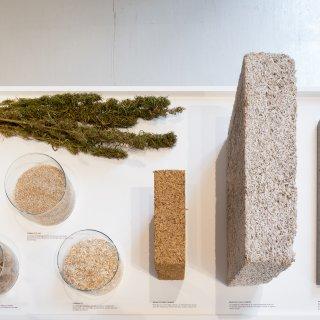 Exposition Fibra award crédit : Pierre Lexcellent