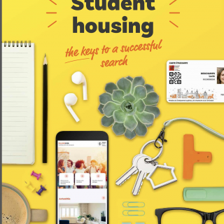 Student housing guide