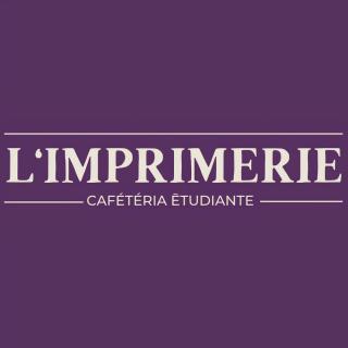 imprimerie logo