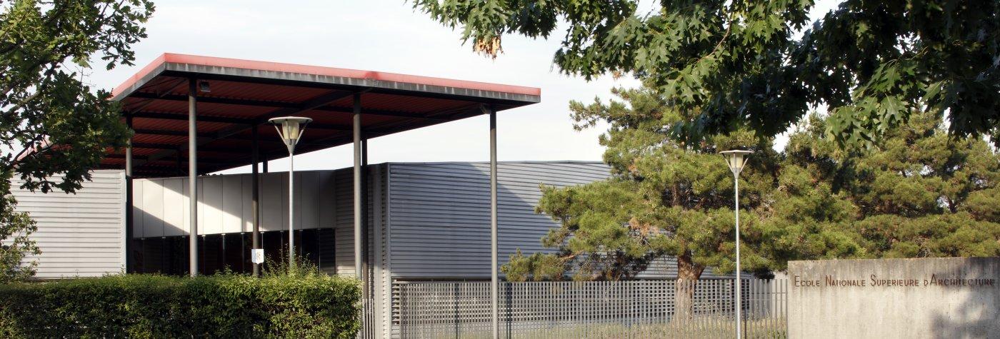 Ecole d'architecture de Toulouse